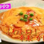 【料理】五月がYouTuberに!料理動画「さつキッチン」で『渡鬼』幸楽かに玉のレシピをご紹介!!【TBS】