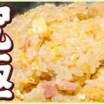 【究極】プロが教える!美味しいチャーハンの作り方!令和最新版!更に進化したCOCOCOROの炒飯をご紹介します!調理時間一分!ノーカットでお届け!【てんたかく】【中華】【令和】Vol.157