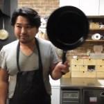 一人暮らしを始めるあなたの為にサクッと作っちゃえ料理。 コンロが一台でも大丈夫!ホタテのクリームパスタ