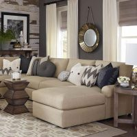 Living Room Inspiration Gallery - Cook Residential