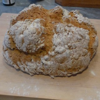 Soda bread 3