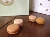 Battle of the macarons, Pierre Hermé versus Ladurée.
