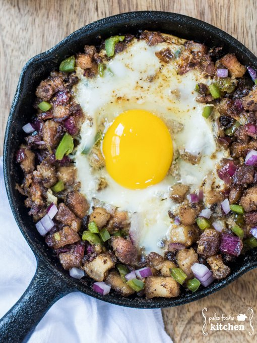 Pork Belly Sisig | cookandsavor.com