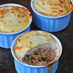 Cottage Pie | cookandsavor.com