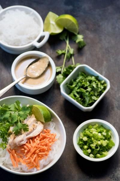 Pad Thai Sauce