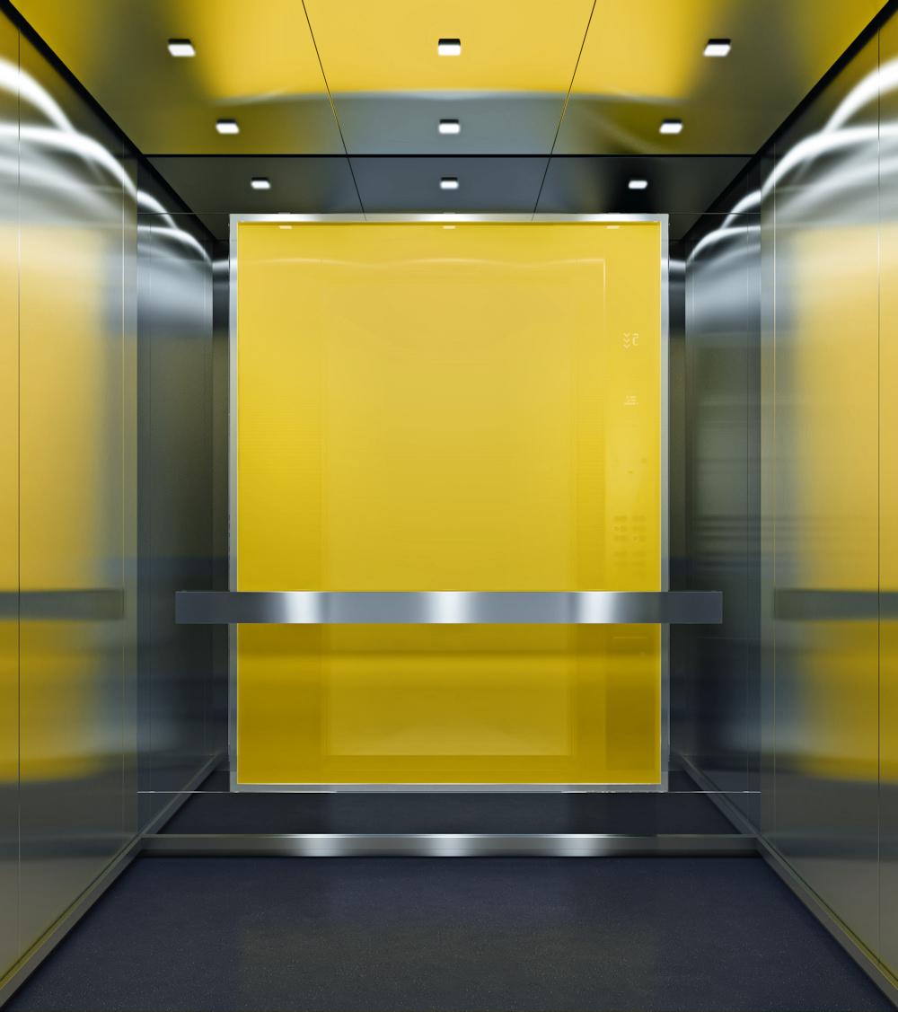 KONE Elevators COOK ARCHITECTURAL DESIGN STUDIO AWARD