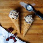 Cherry Garcia Ice Cream