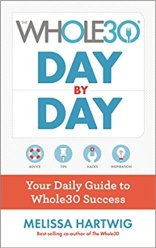 Whole30 Day by Day book cover.