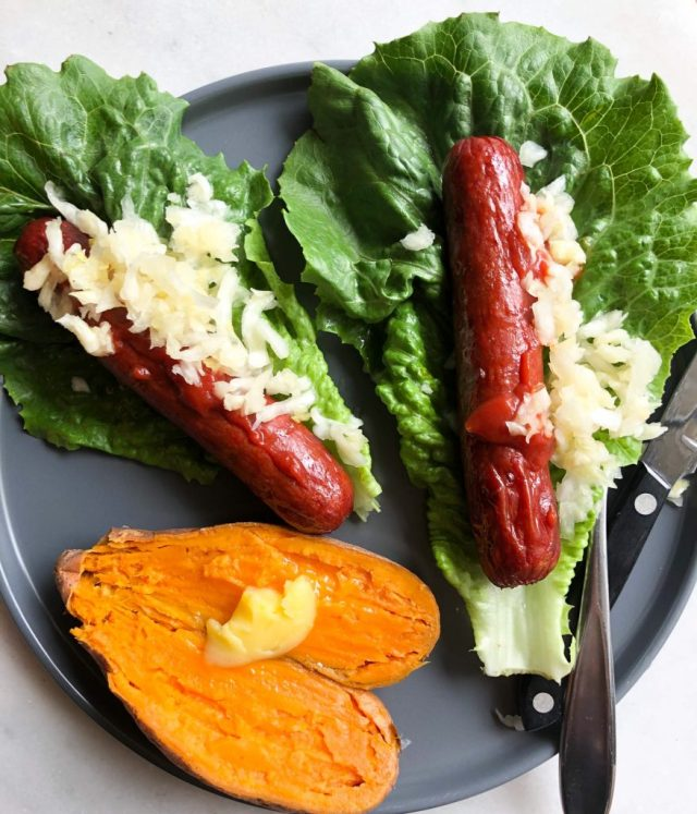 Quick and Easy Whole30 Dinners