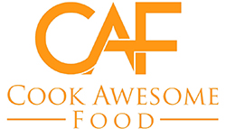 Cook Awesome Food