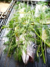 How to Grill a Whole Fish | Cook Better Than Most Restaurants