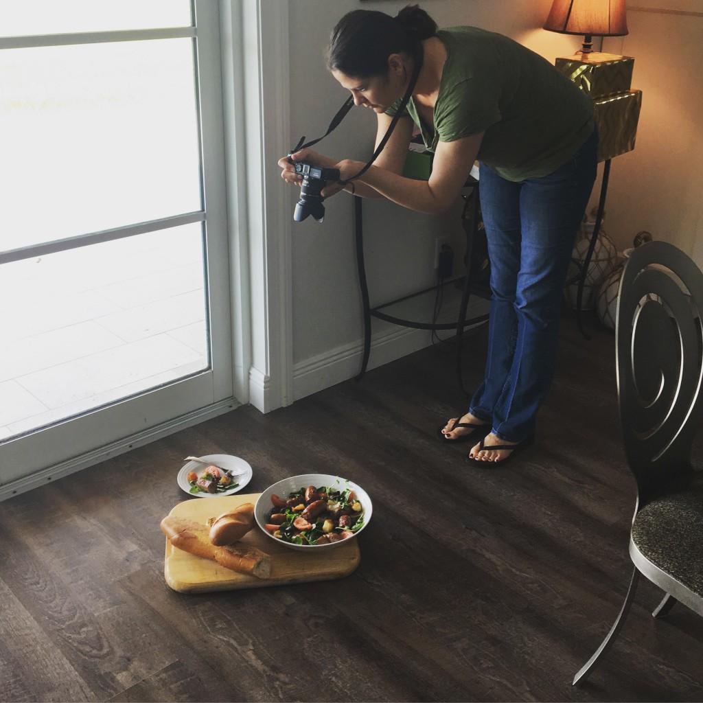 Cook Better Than blog Michelle Donn