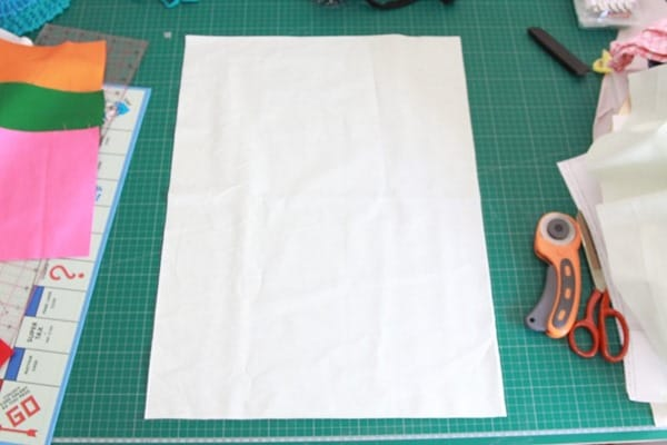 How to sew a monopoly floor cushion or stool (9)