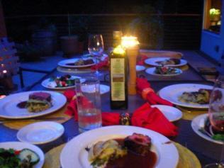 dusk-dinner