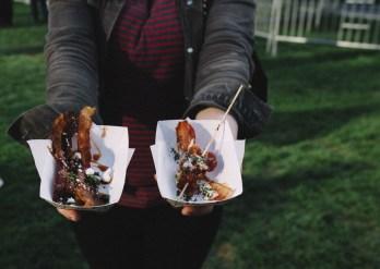 Festival Bacon