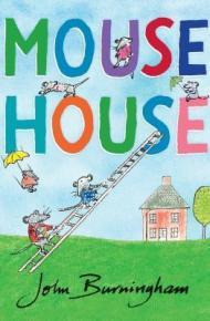 Mouse House - John Burningham
