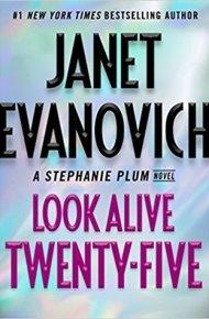 Look Alive Twenty-Five - Janet Evanovich
