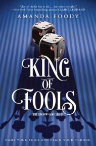 King of Fools - Amanda Foody