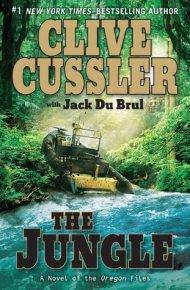 The Jungle - Clive Cussler & Jack Du Brul