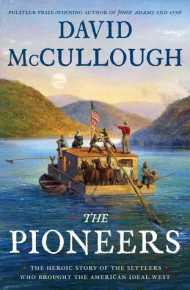 The Pioneers - David McCullough