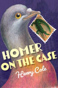 Homer on the Case - Henry Cole