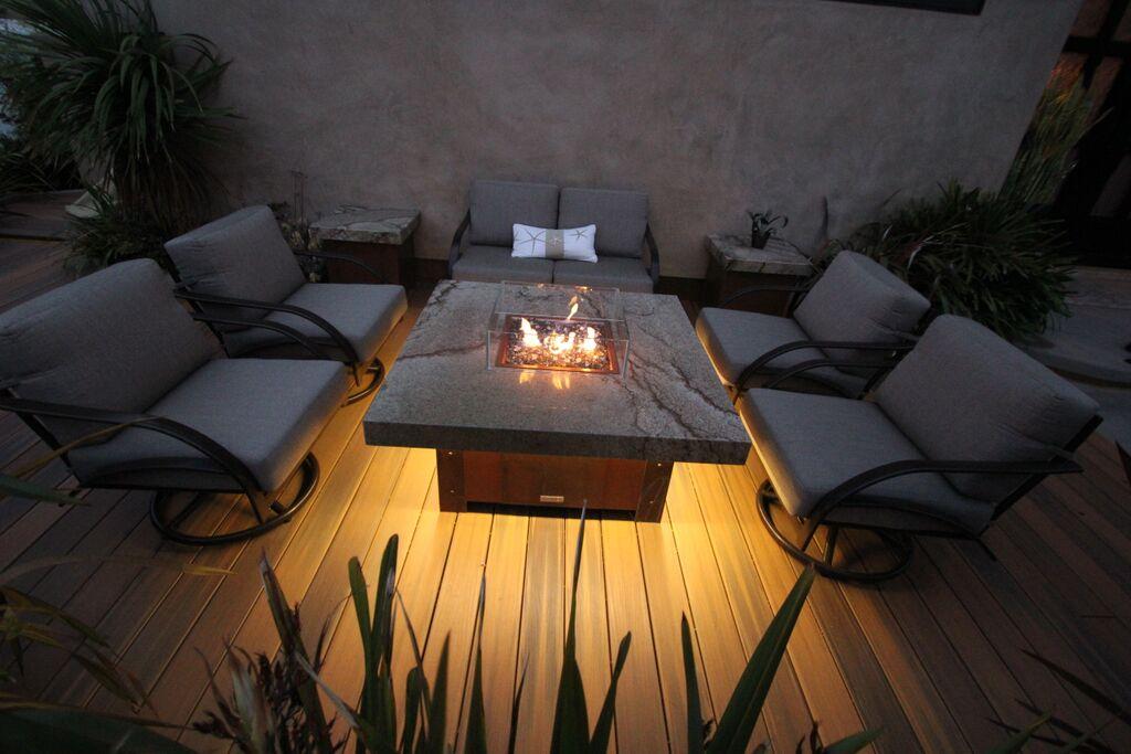 Led Lighting Cooke Furniture
