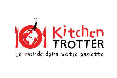 Kitchen trotter : votre cuisine voyage !