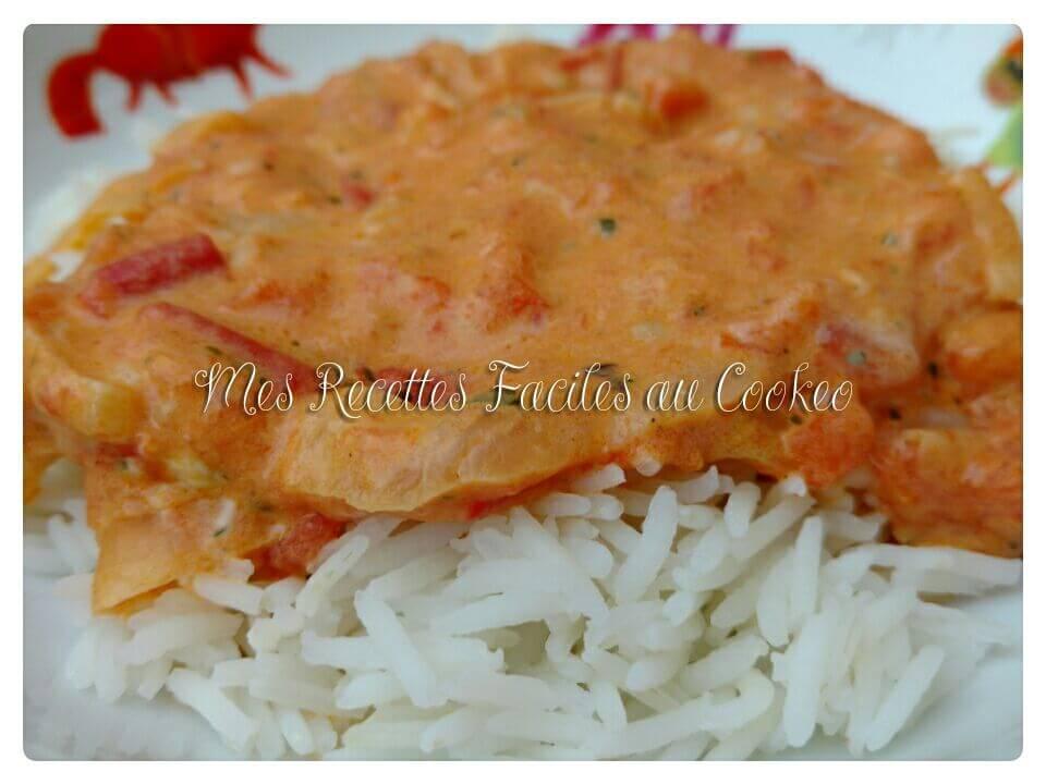 Tomate boursin ail et fines herbes recettes cookeo - Boursin cuisine ail et fines herbes ...