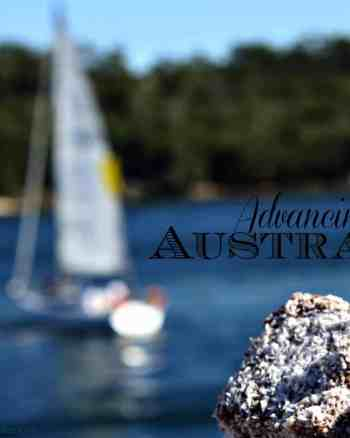 lamingtons, sydney harbour, yacht, cooker and a looker