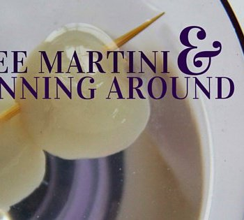 lychee martinis & the I'm Pinning Around Pinterest Link Party