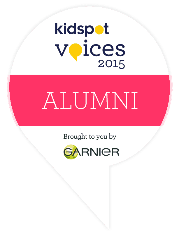 Cooker and a Looker is named among Kidspot's blogger alumni