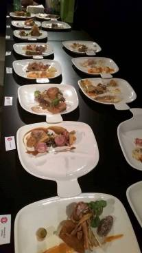 Chef's Cup 7