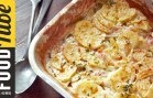 Quick Potato Dauphinoise – Recipe.