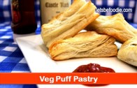 Veg Aloo Puffs Pastry Recipe – Cooking Videos