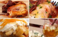 7-Easy-Thanksgiving-Recipes-Cooking-Videos