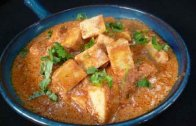 Butter Paneer – Indian Vegetarian Recipes Video.