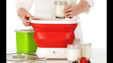 5 Best Yogurt Maker Kitchen Tools You Must Have