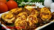 Chettinad Egg Gravy – Egg Masala Recipe – Easy Egg Gravy