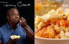 Mac and Cheese As Made By Terry Crews – Mack and Jeezy