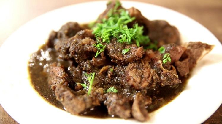 Pandi Curry – Coorgi Pork Curry Recipe