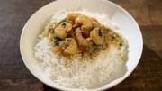 How To Make Goan Prawn Curry