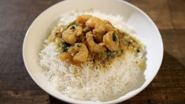 How To Make Goan Prawn Curry