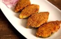 Rava Fish Fry Recipe – Mangalore Style Fish Fry – King Fish
