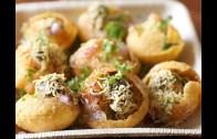 Dahi sev puri recipe – How to make dahi sev batata puri