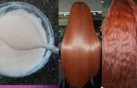 HAIR STRAIGHTENING AT HOME 100 – Working – Original