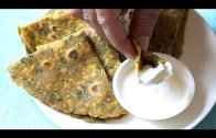 Methi thepla recipe – How to make methi thepla recipe – Methi ka thepla