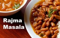 Rajma recipe – How to make rajma masala – Easy punjabi rajma recipe