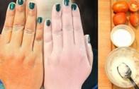 Skin Whitening Milky Mask – Tomato Skin Whitening Pack – Shocking Results