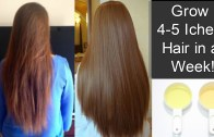 Stop Hair Fall – Grow Hair Faster – Hair Treatment By Simple Beauty Secrets