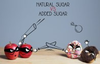 Artificial vs Natural Sugar – The Sweet Truth